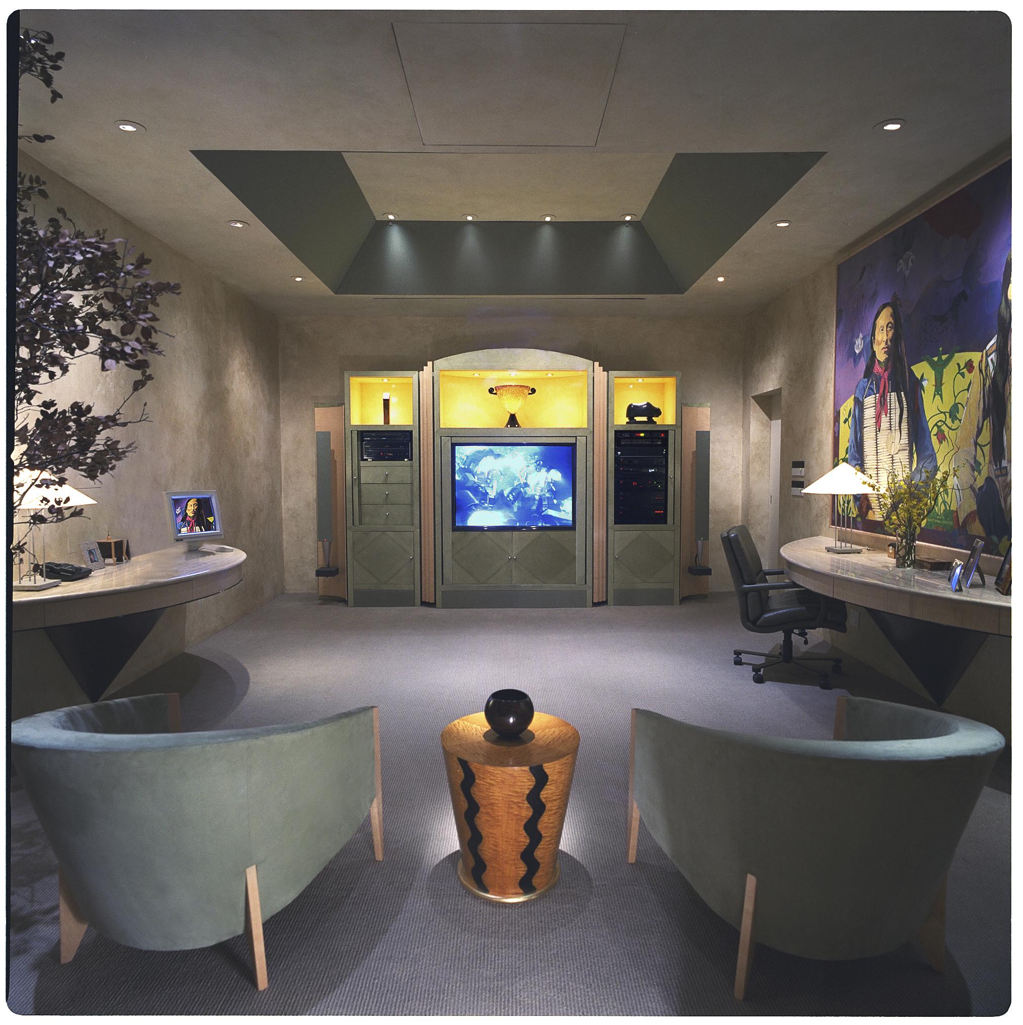 Sausalito Showroom