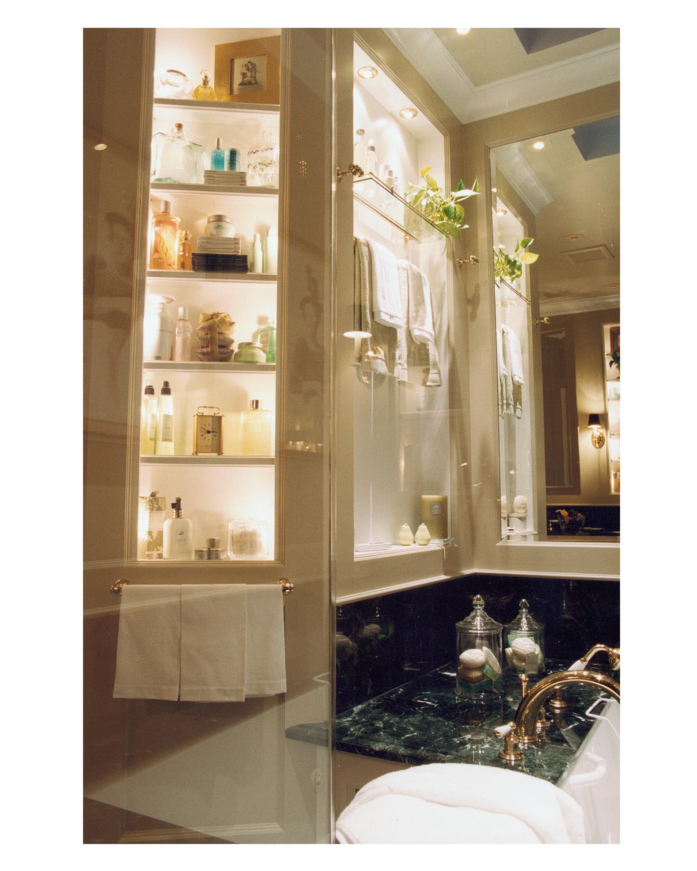 San Francisco Master Bathroom