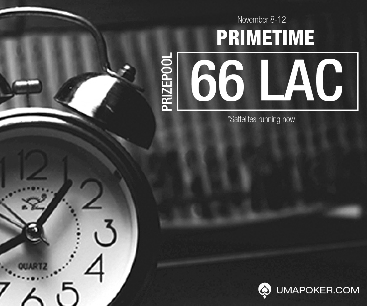 Play and Win Prime Time to prove your the best!