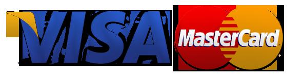 UMA Poker Payments: Visa & Mastercard