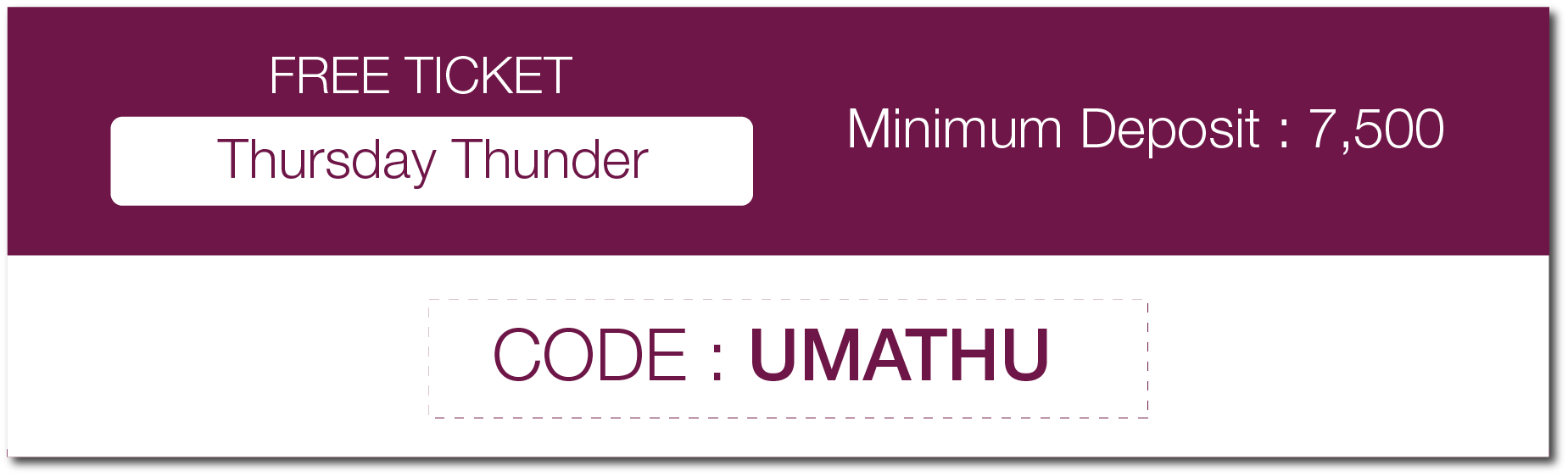 UMATHU (Thursday Thunder).png