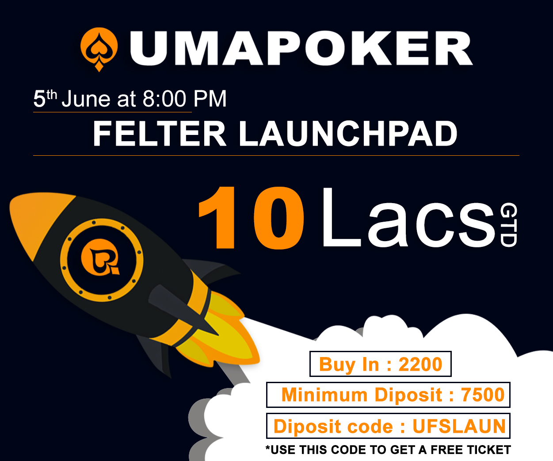UMA Poker Launchpad