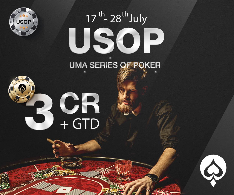 UMA Poker Series of Poker