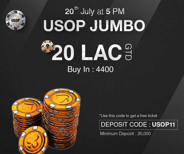 USOP Jumbo
