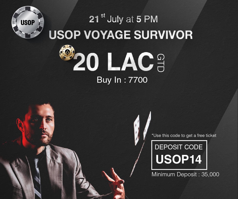 USOP Voyage