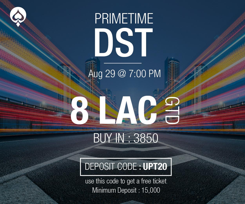 Primetime DST