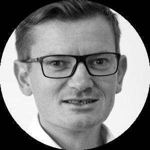 Arnaud Rayrole, CEO – Lecko