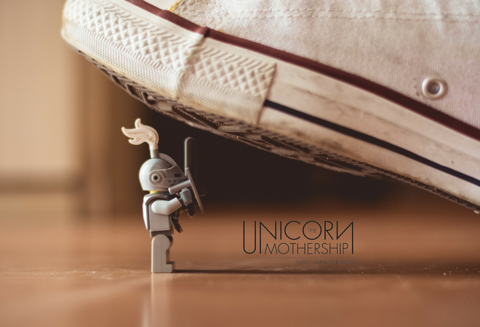 The Unicorn Mothership blog - Building resilience for artists.png