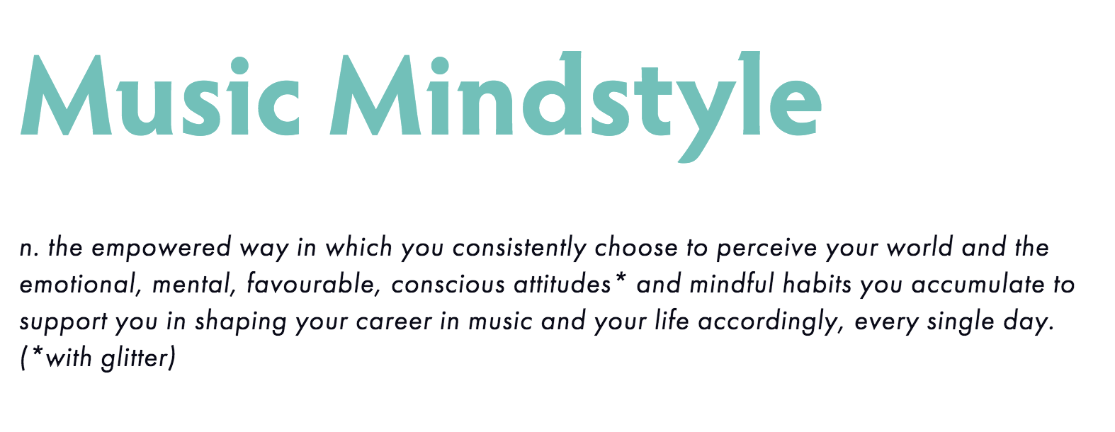 Music Mindstyle Definition.png