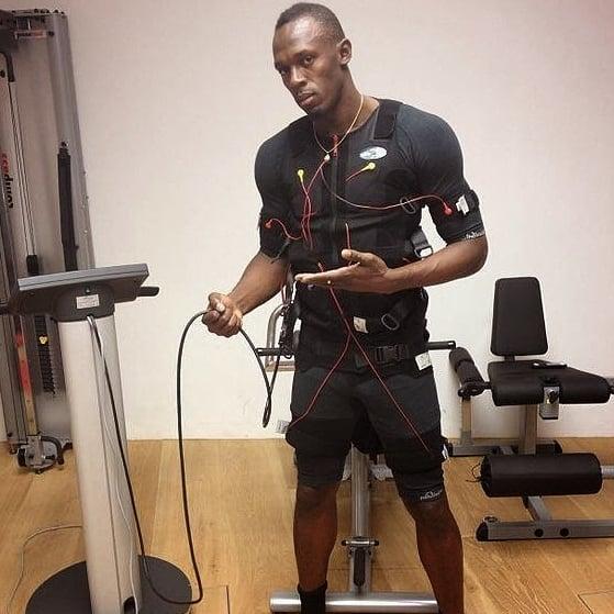 Want to be like a world class athlete?  Sign up for an EMS workout today!  #dallasfitness #dallastrainer #ninety20 #dallasfitnessambassadors #emstraining #dallasfit #higlandparkdallas #prestonroyalvillage #dallas