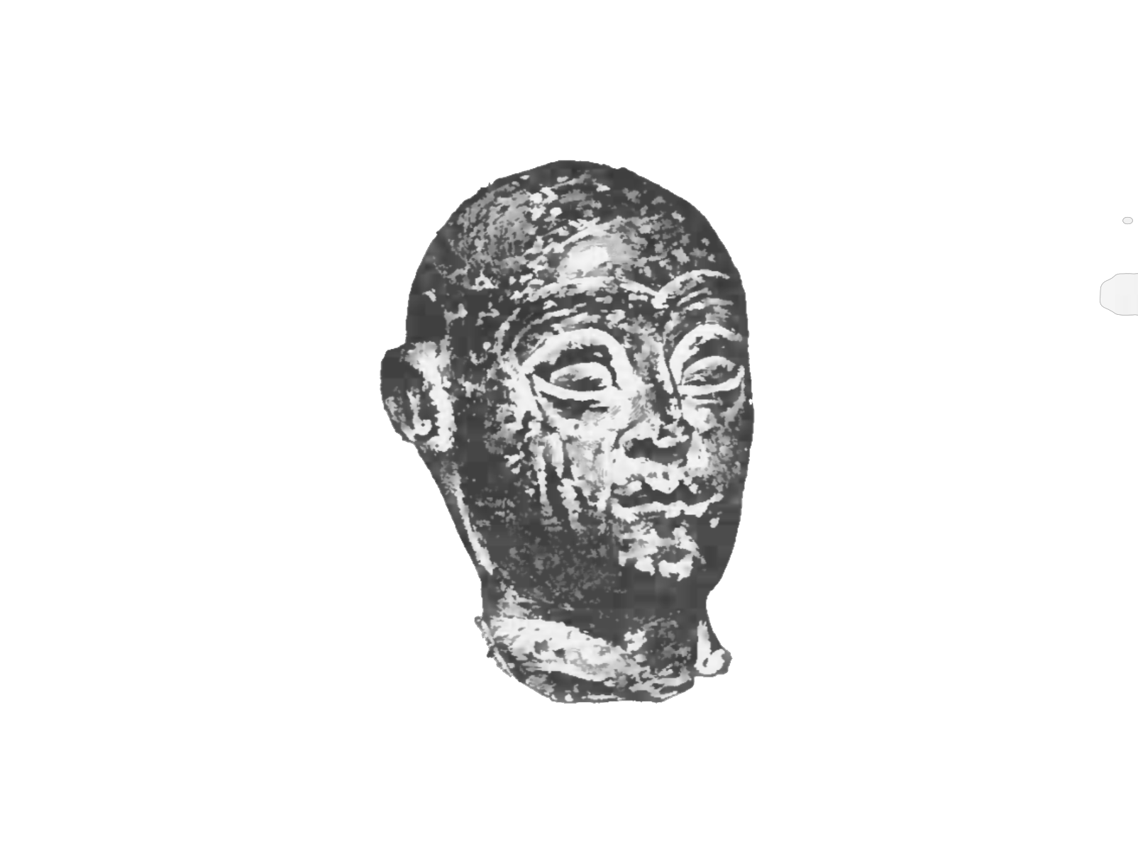 Chaldean_Head of a Man.png