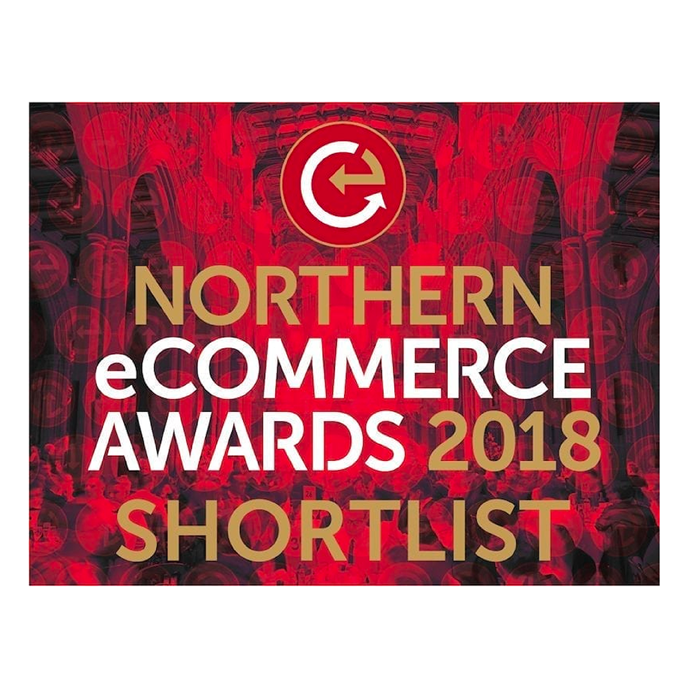 Ecommerce Agency of the Year -
