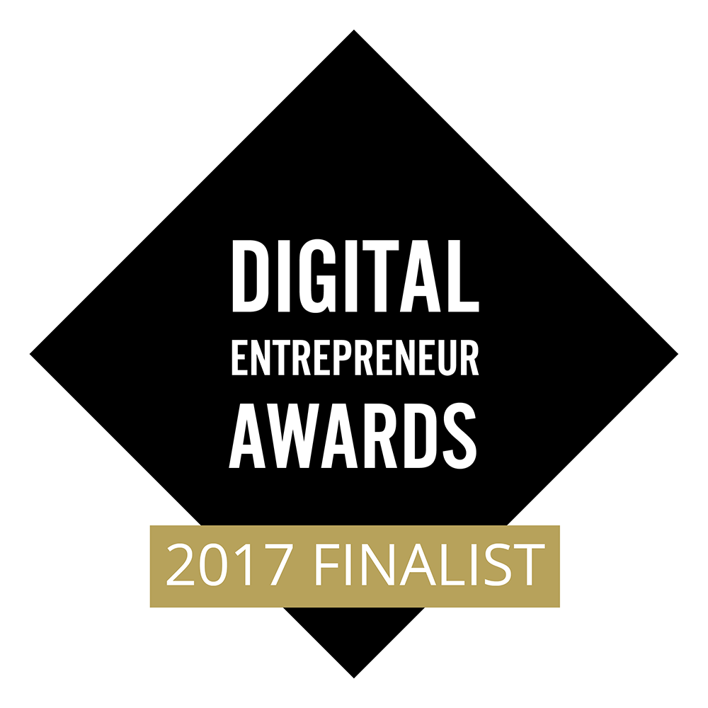Digital Agency of the Year -