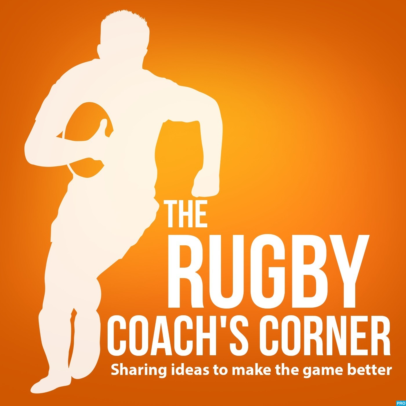 Rugby Coaches Corner - Have a listen to chat with Andy Plimer from Rugby Coaches Corner around research within rugby and coaching ideas for age grade rugby players.