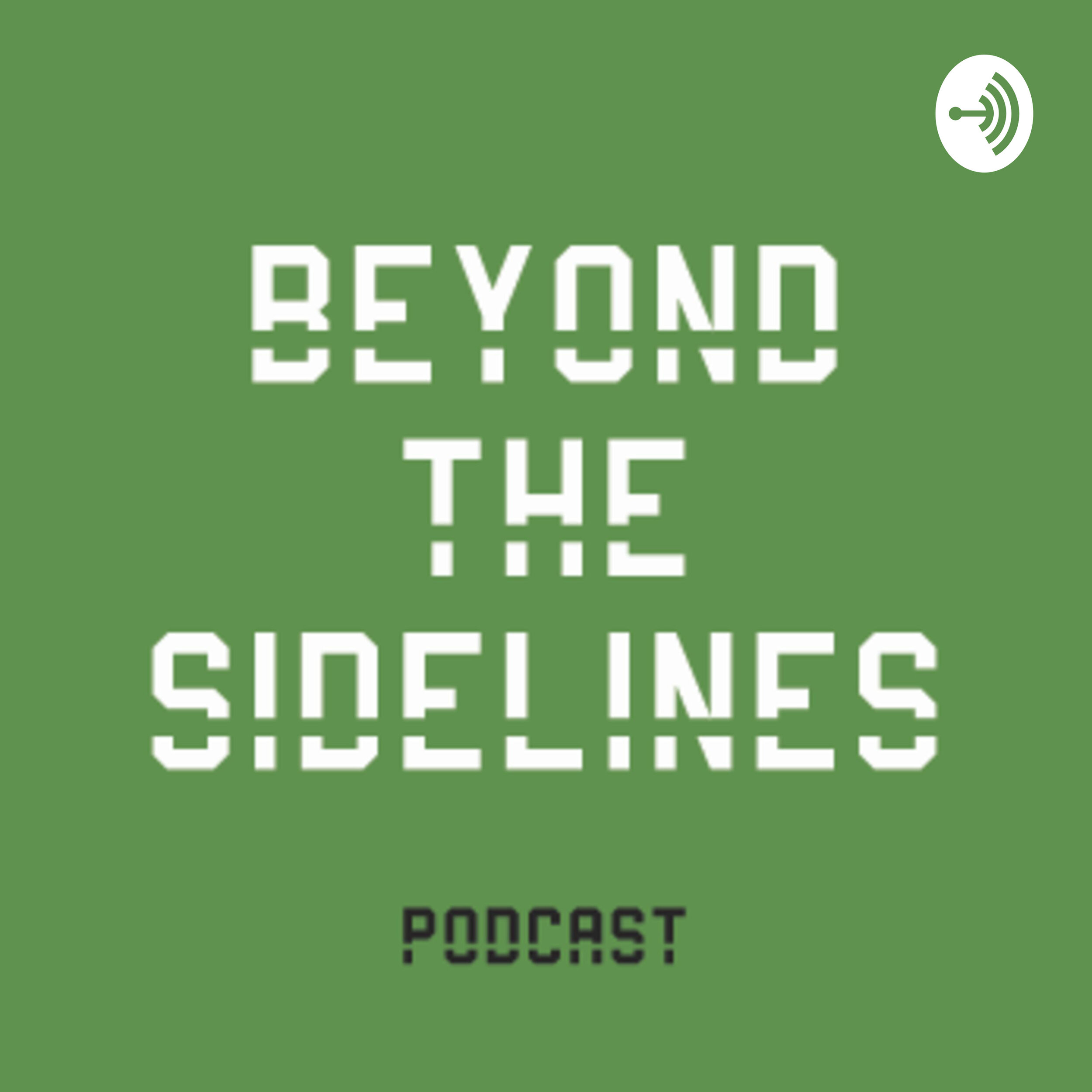 Beyond the Sidelines - Thanks to the fellas Beyond The Sidelines for the invite to chat age grade sports coaching and Brisbane rugby.Insightful questions from good blokes driving one of the newest sports podcasts, focusing on AUS sports. 👍