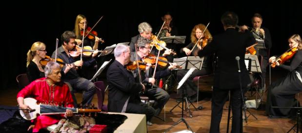 Roots of Fire Sinfonia Verdi