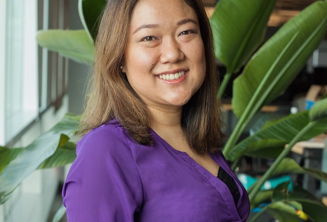 Marissa Senzaki - Founder @ ElevateEQ | Former Senior Recruiter @Slack