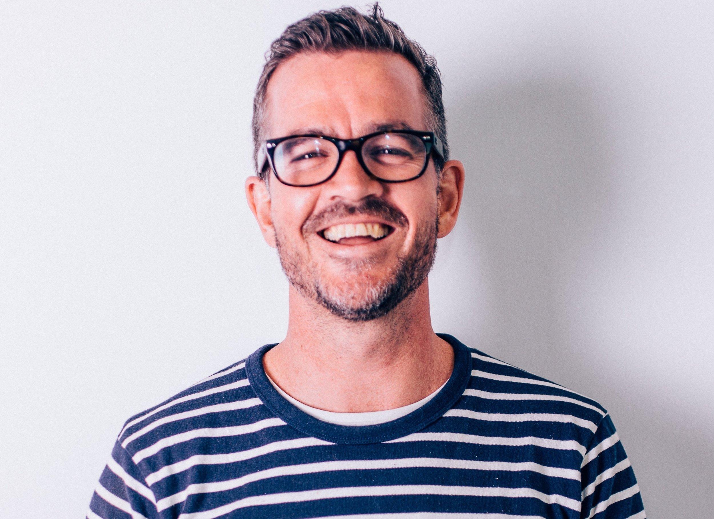 Michael Ellis - Head of Culture @ Vino Mofo
