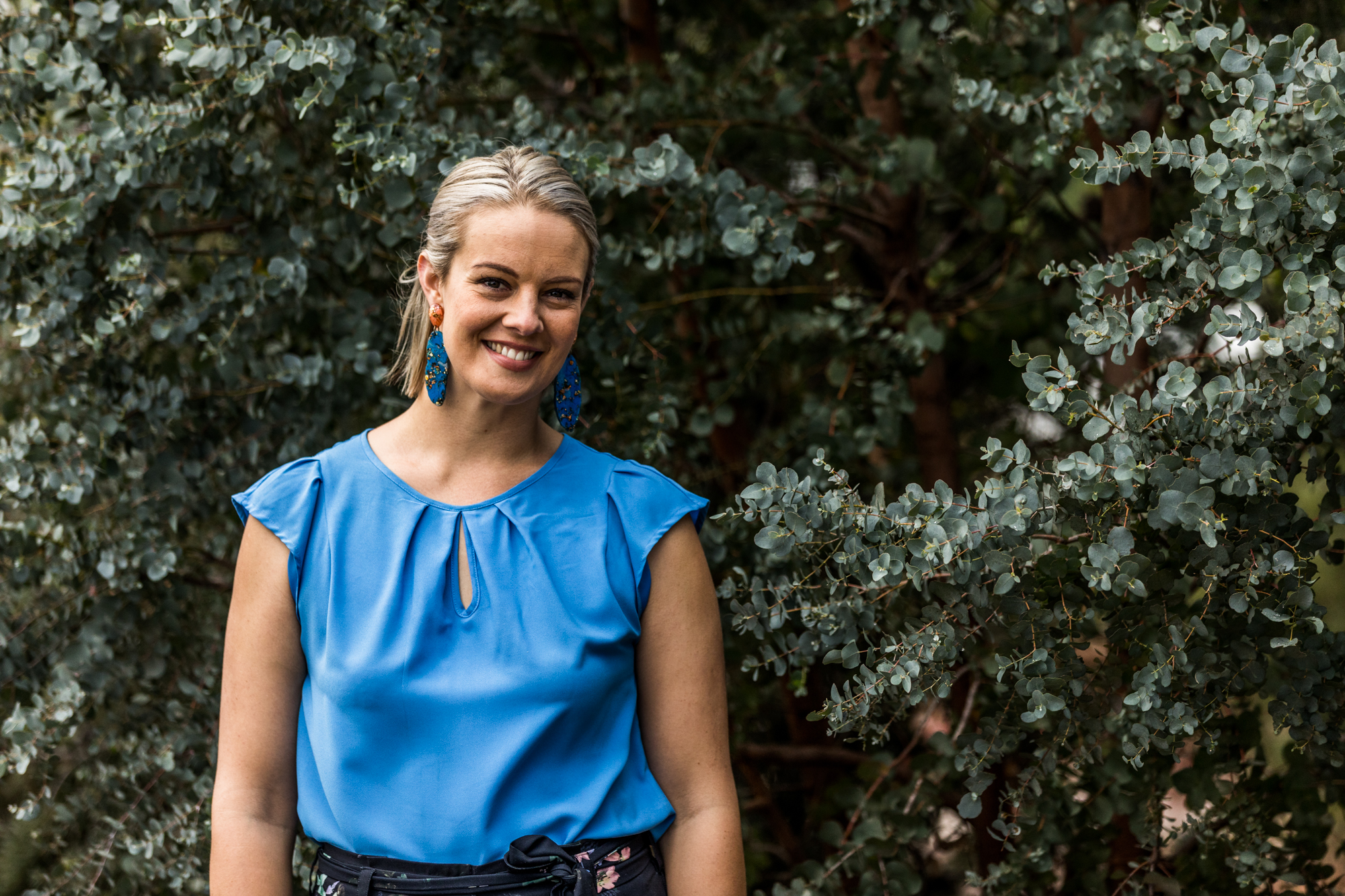 Dr KATE CASHMAN - Rest & Renewal Coach & The Breath Between | Academic