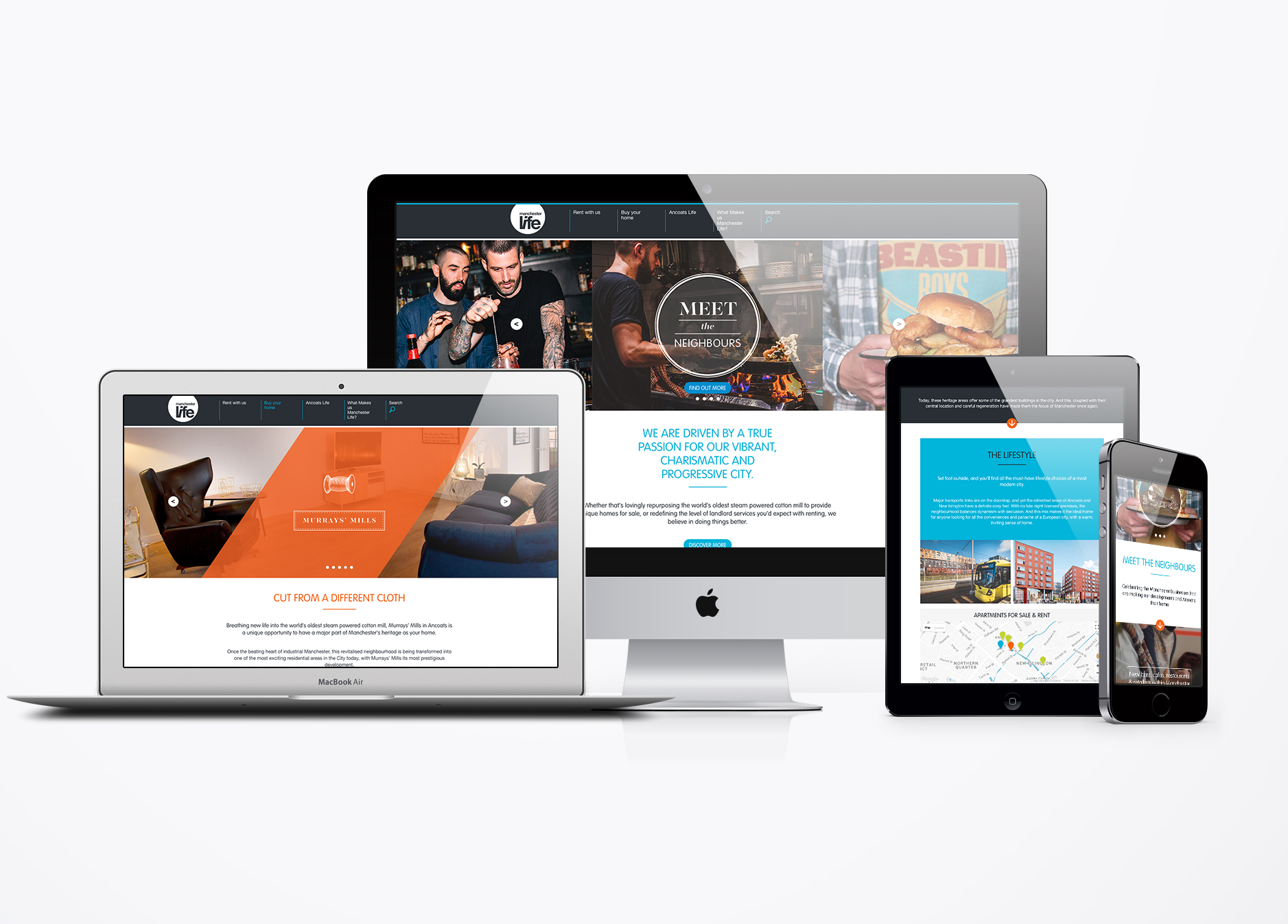 Copy of Resposive website