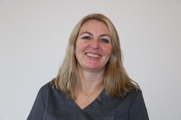 Karen Van Wijk  Dierenarts