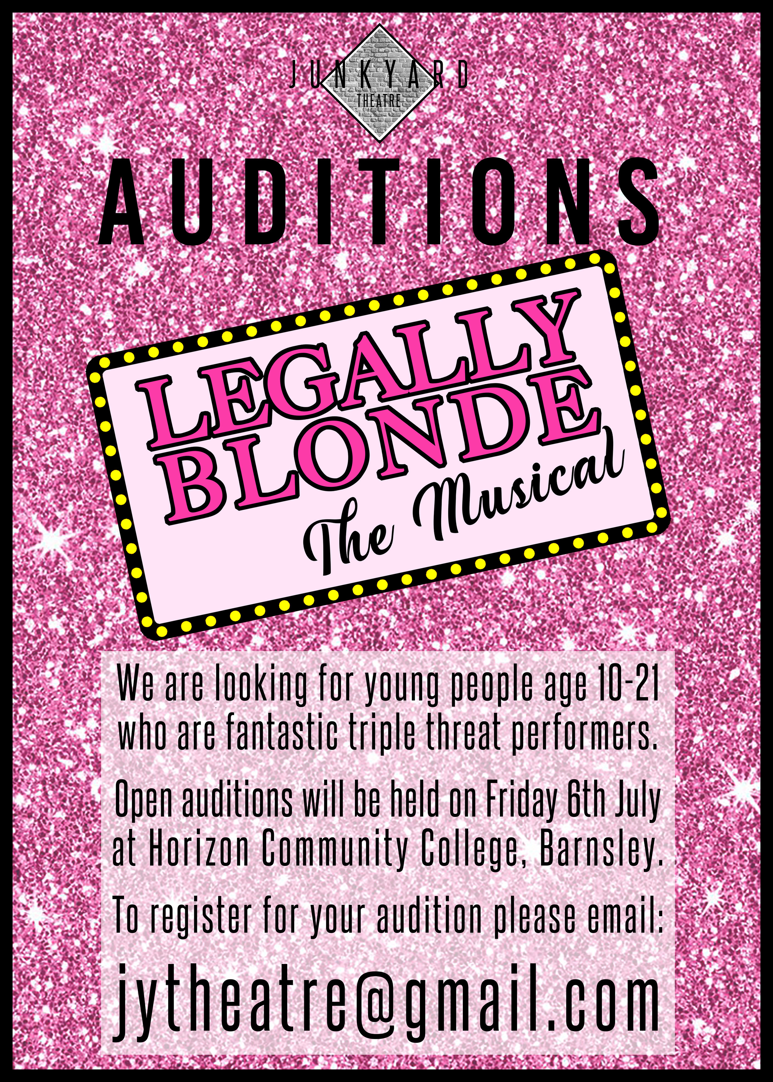 legally blonde auditions poster.jpg
