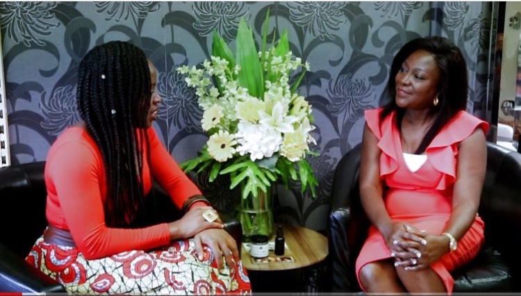 How to Run a Successful Hair Salon interview with out CEO @IamAbbeyOsho