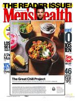men health cover