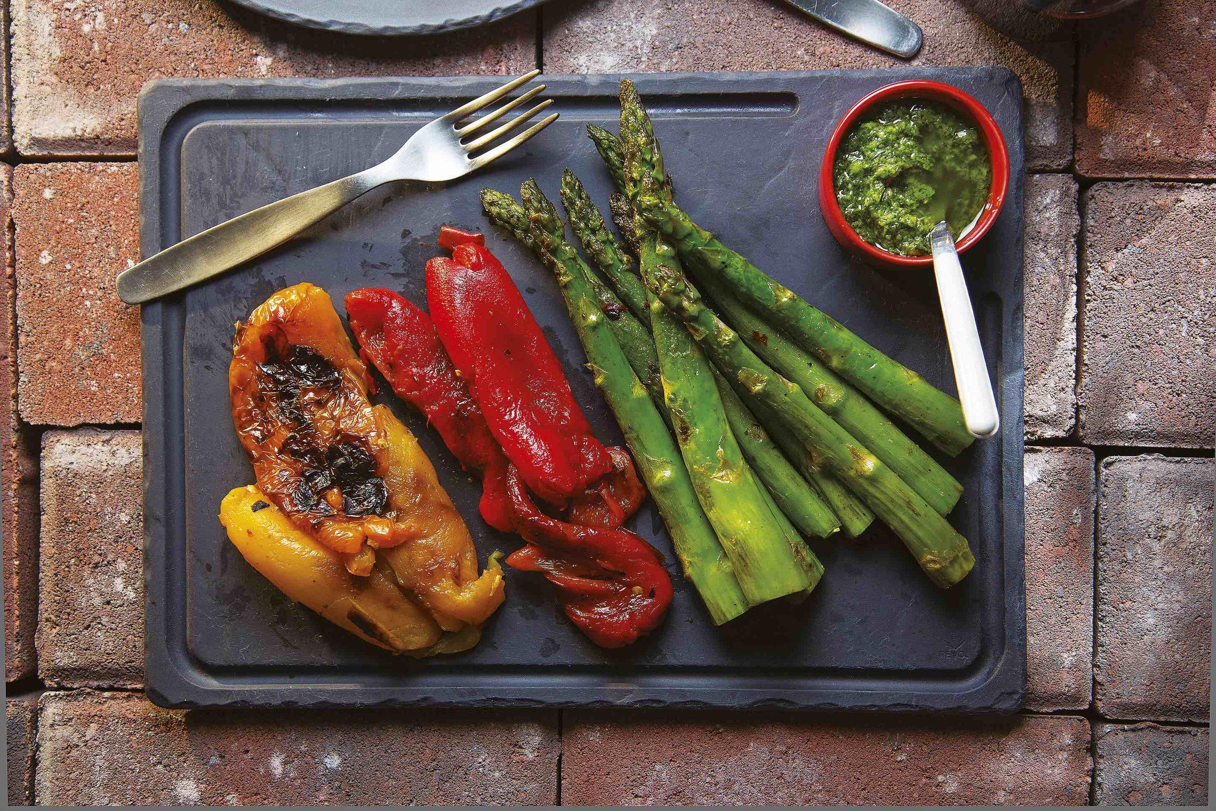 Vegetarian -