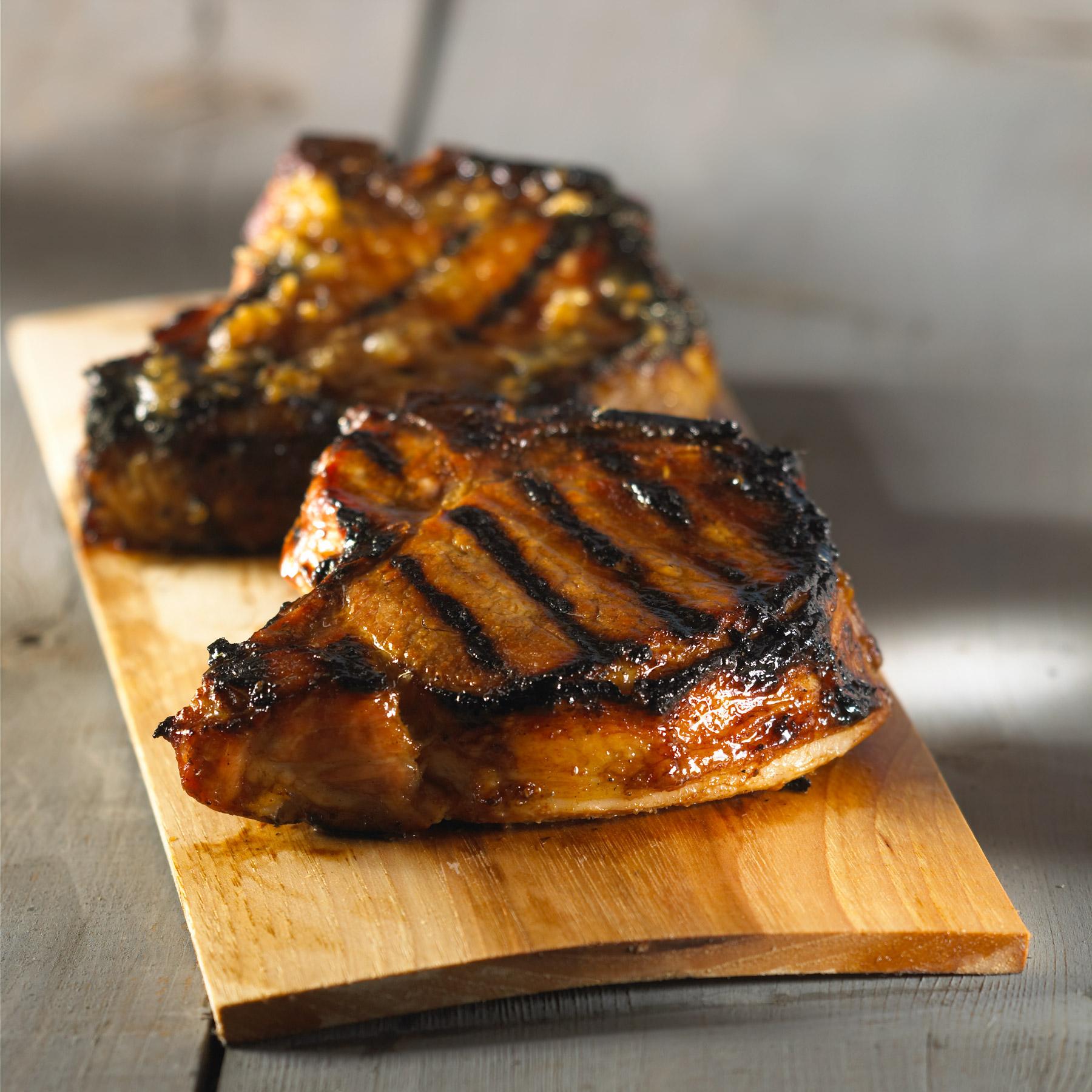 pork -