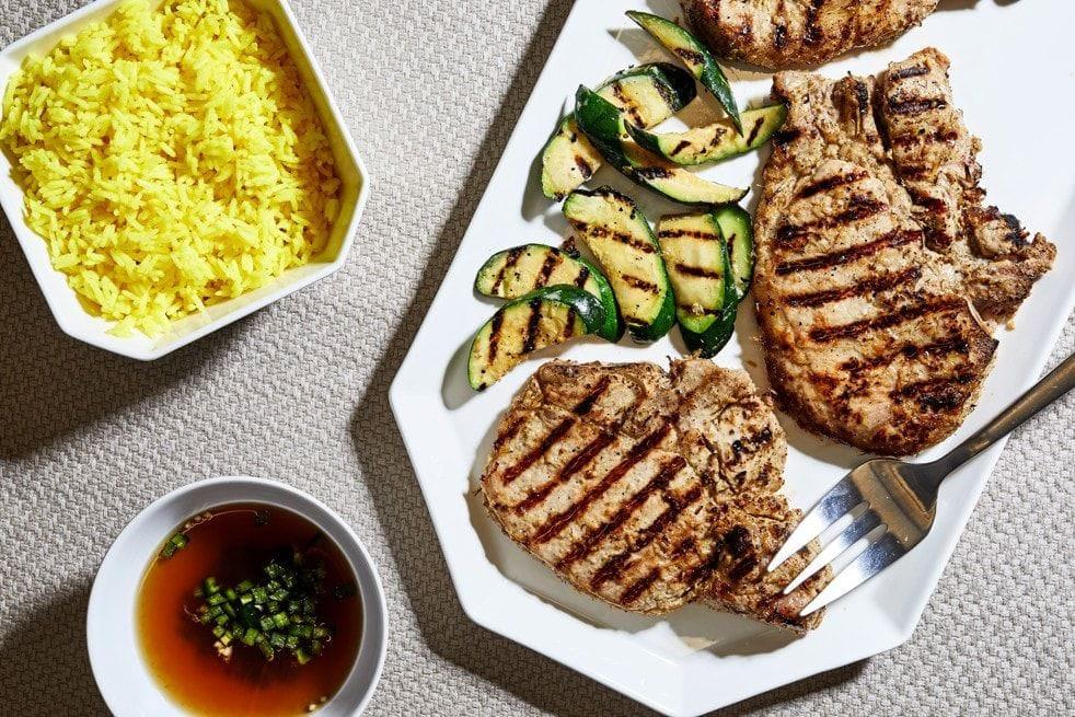 (Stacy Zarin Goldberg for The Washington Post; food styling by Lisa Cherkasky for The Washington Post)