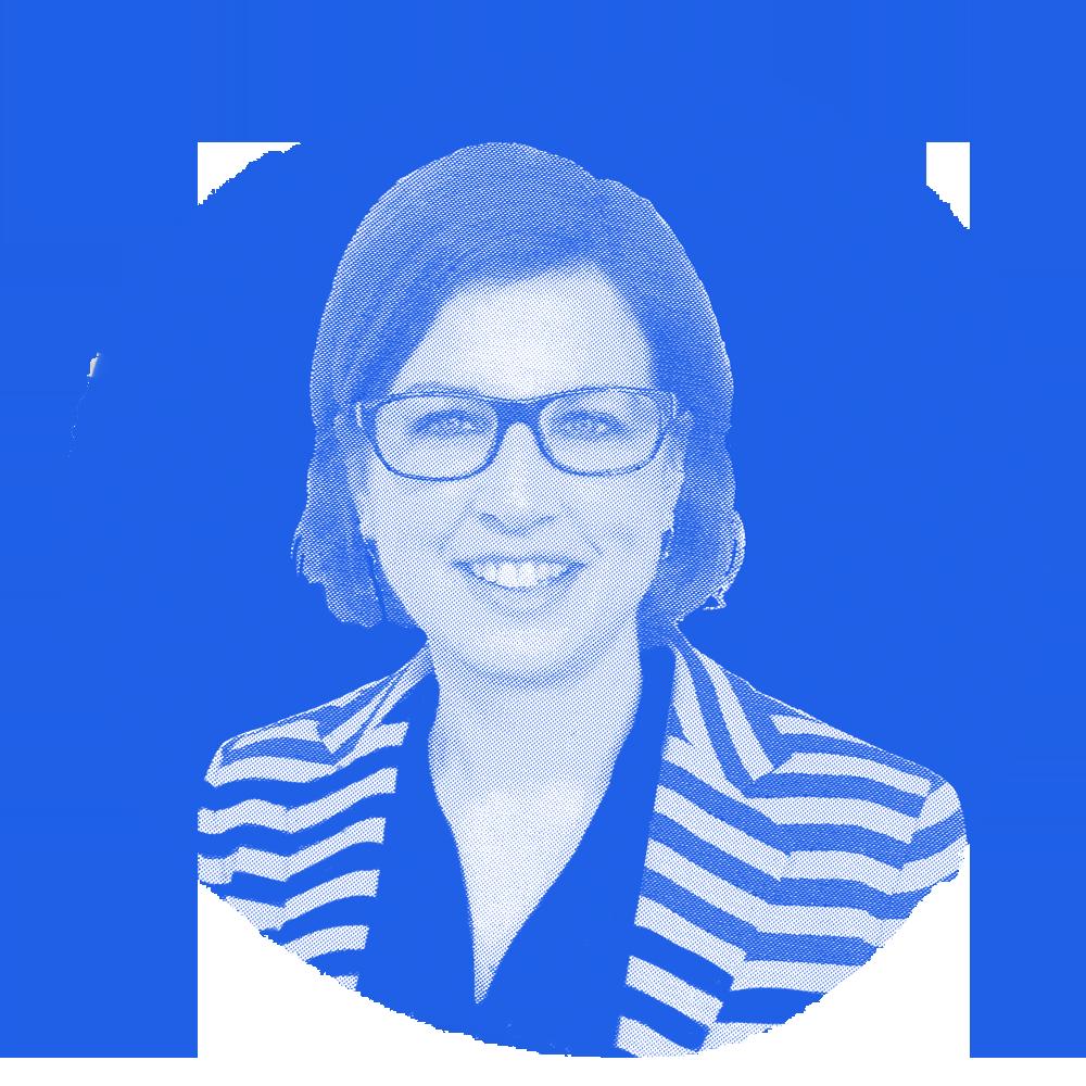 Kristen Weatherby is a member of Tassomai's Education Advisory Board