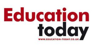 Education Today magazine, logo