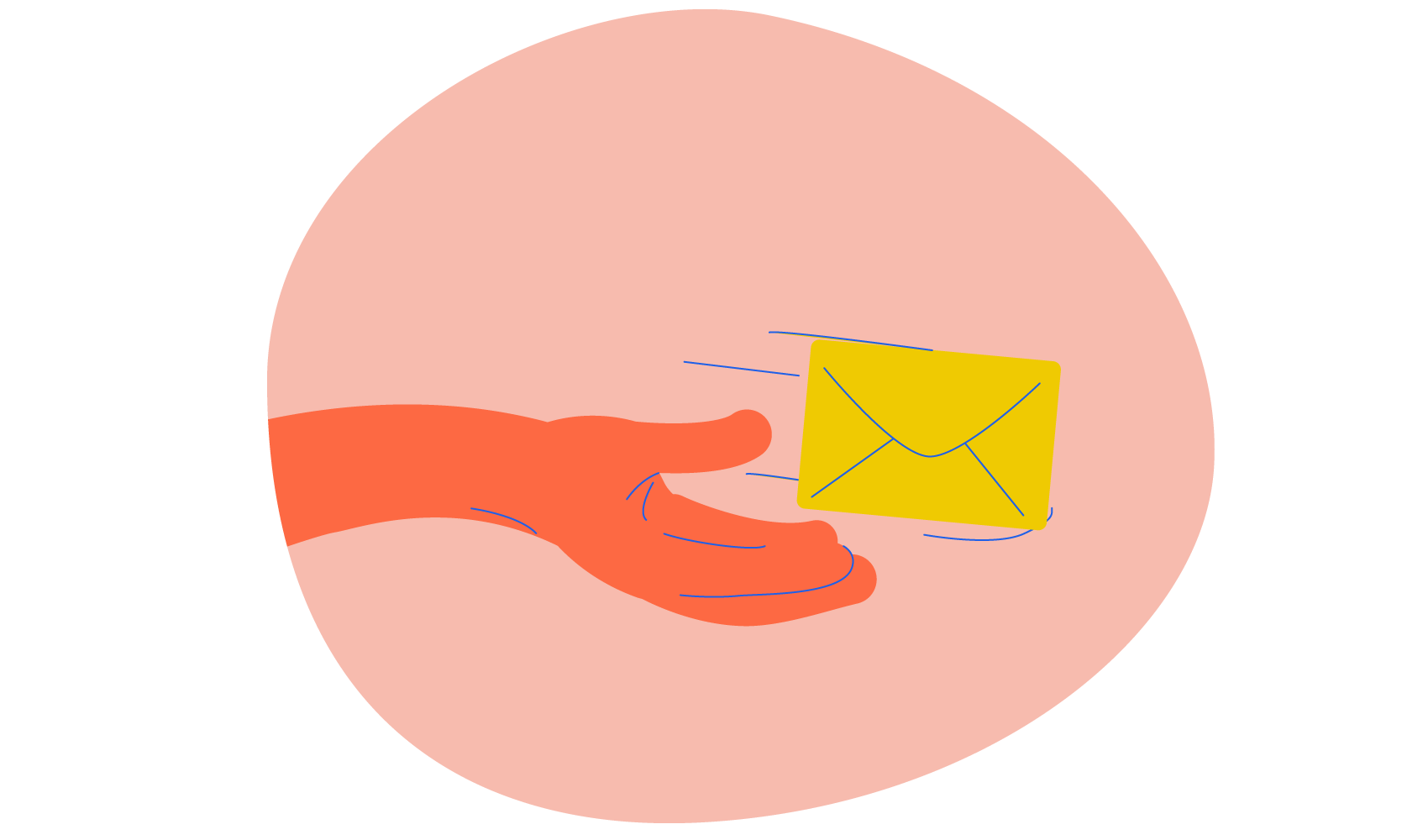 Onboarding emails for teachers