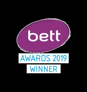 Bett Awards 2019 winners!