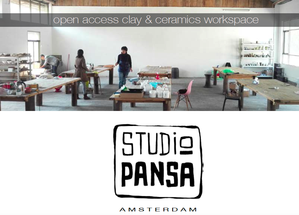 ONLINE READER - More information about the studio and its founder.