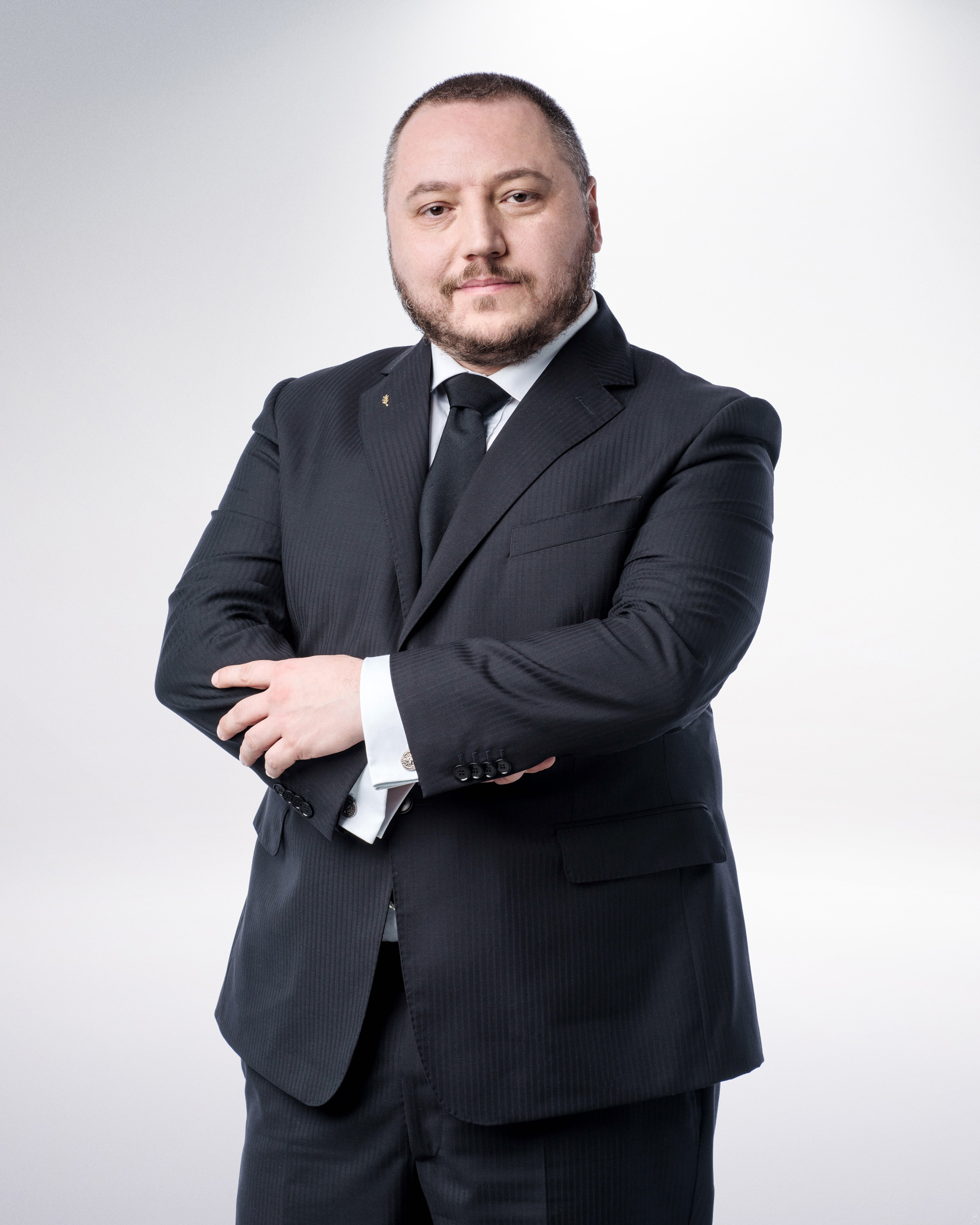 Alessandro Verrino - Athena Founding Partner