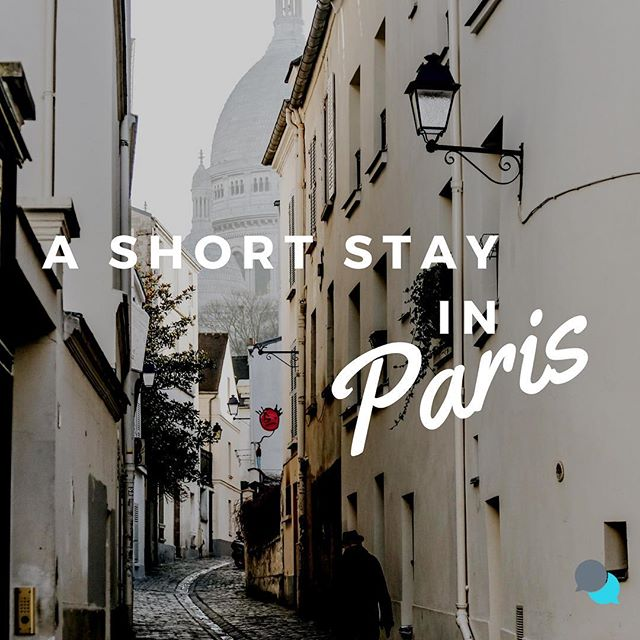Discover great coffee, brunch or lunch, wine, dinner, and bars in some of the coolest neighborhoods of Paris with String Expert @iouliaborealis. She can also include recommendations for art galleries, exhibitions, clubs, concerts, and the places where you can see some great street art with a custom itinerary and reservations. Find her on String (link to download in bio) #stringhitlist #everyonespersonalconcierge