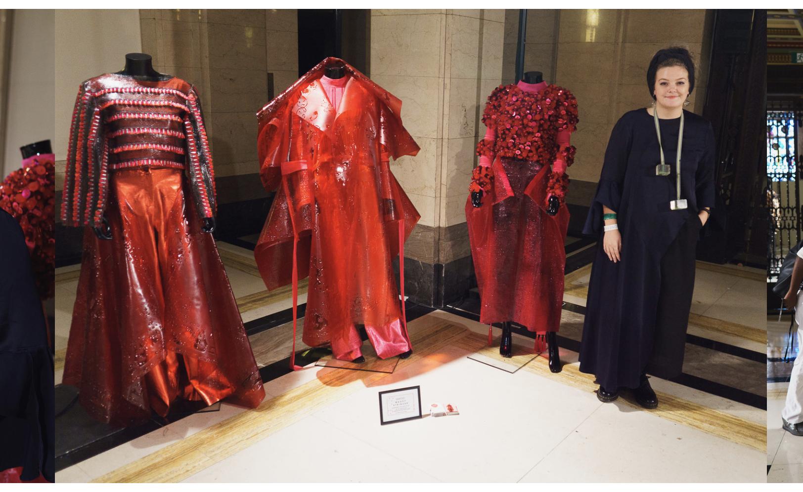 Fashion Scout - Graduate Showcase S/S 1917/09/2018