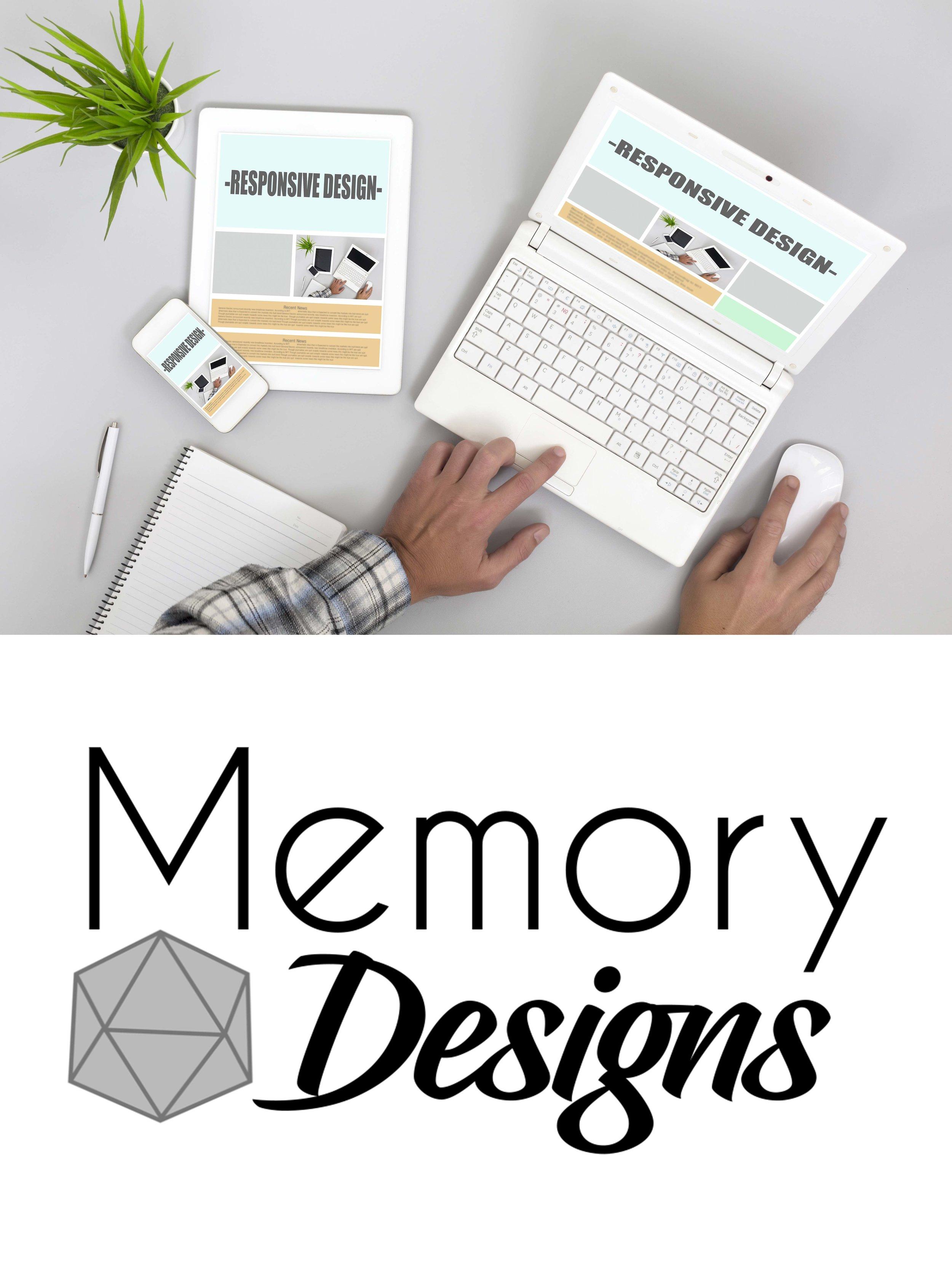 Memory Designs - Ad