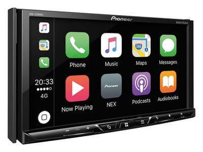 Pioneer DVD reciever specials at Audio Realm.
