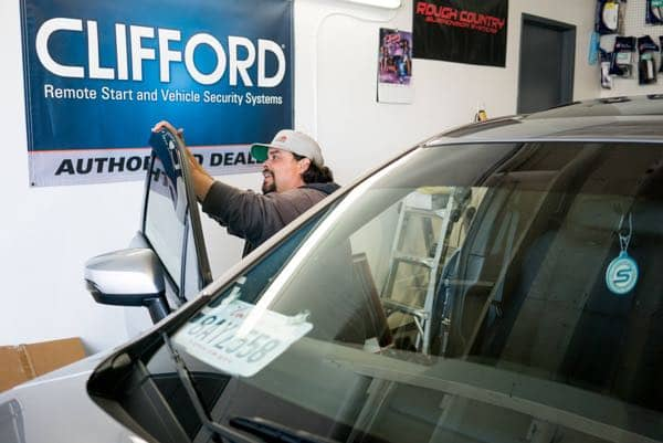 Professional Car Window Tinting in National City