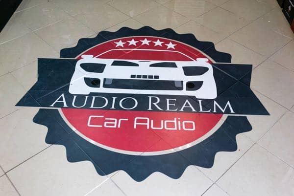 Audio Realm Car Audio National City