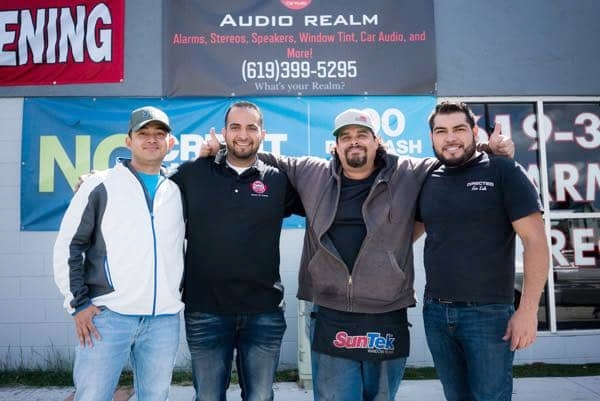 The Best Car Audio Installation Experts in San Diego