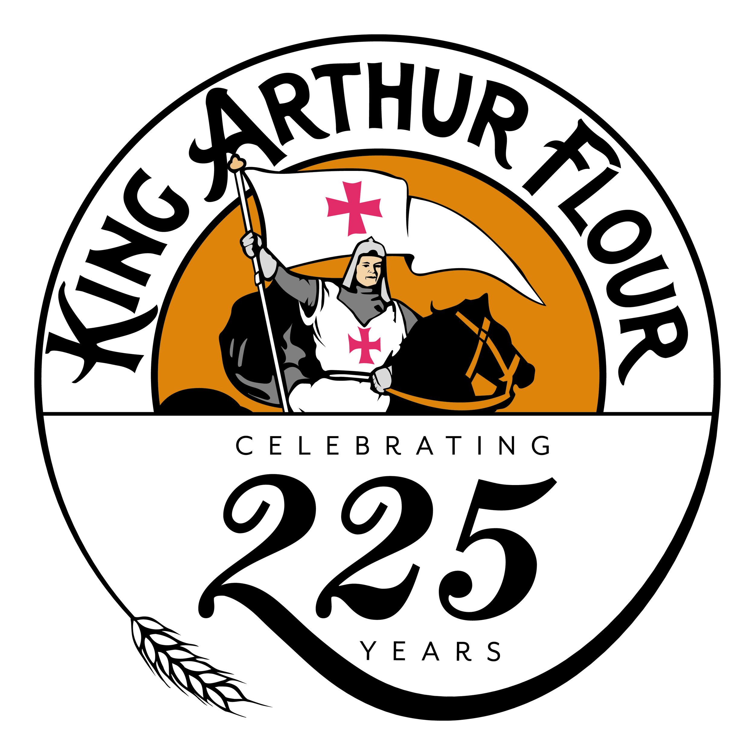 Moose Country Pet Treats_King Arthur Flour logo