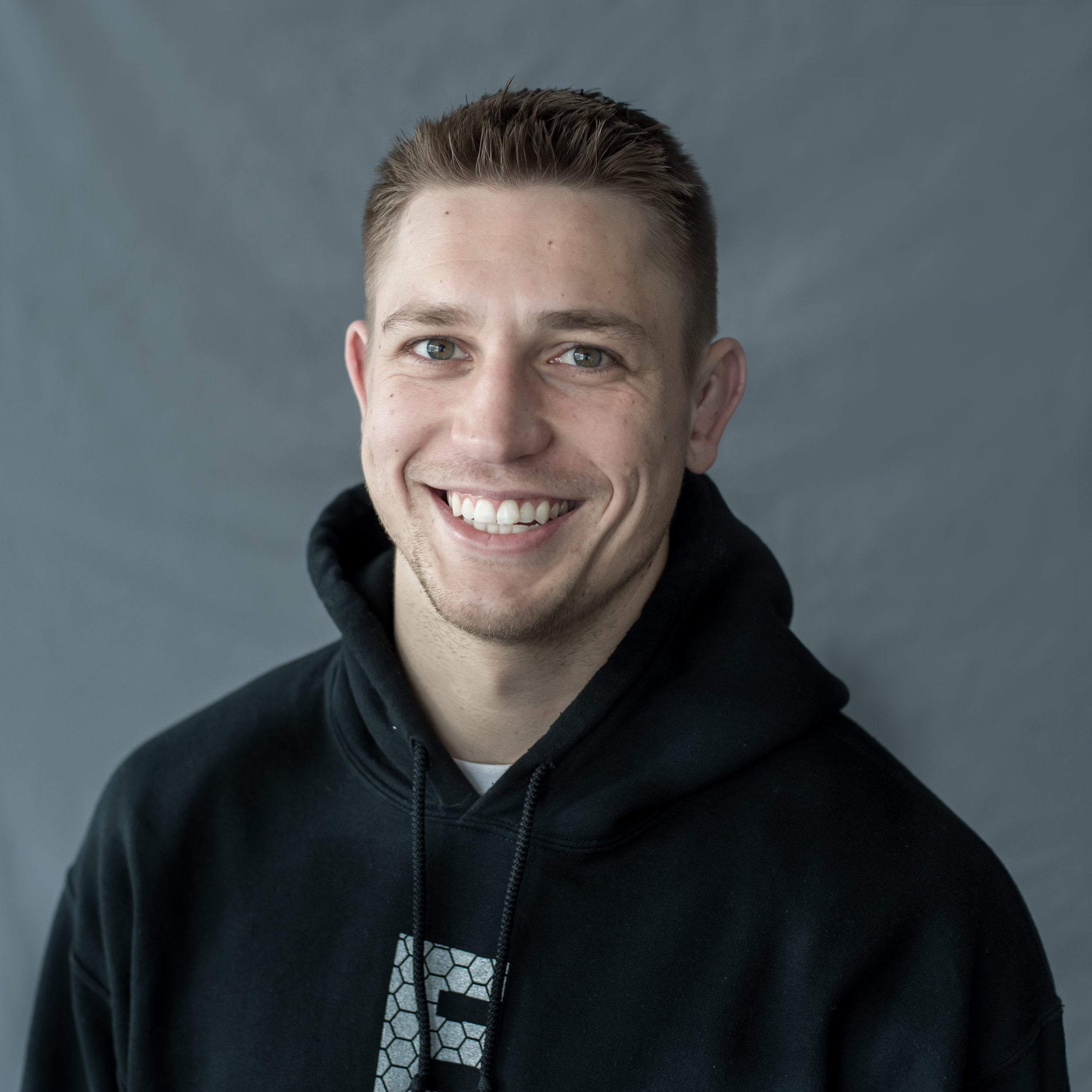 Phil Sherman - Element Gym Manager