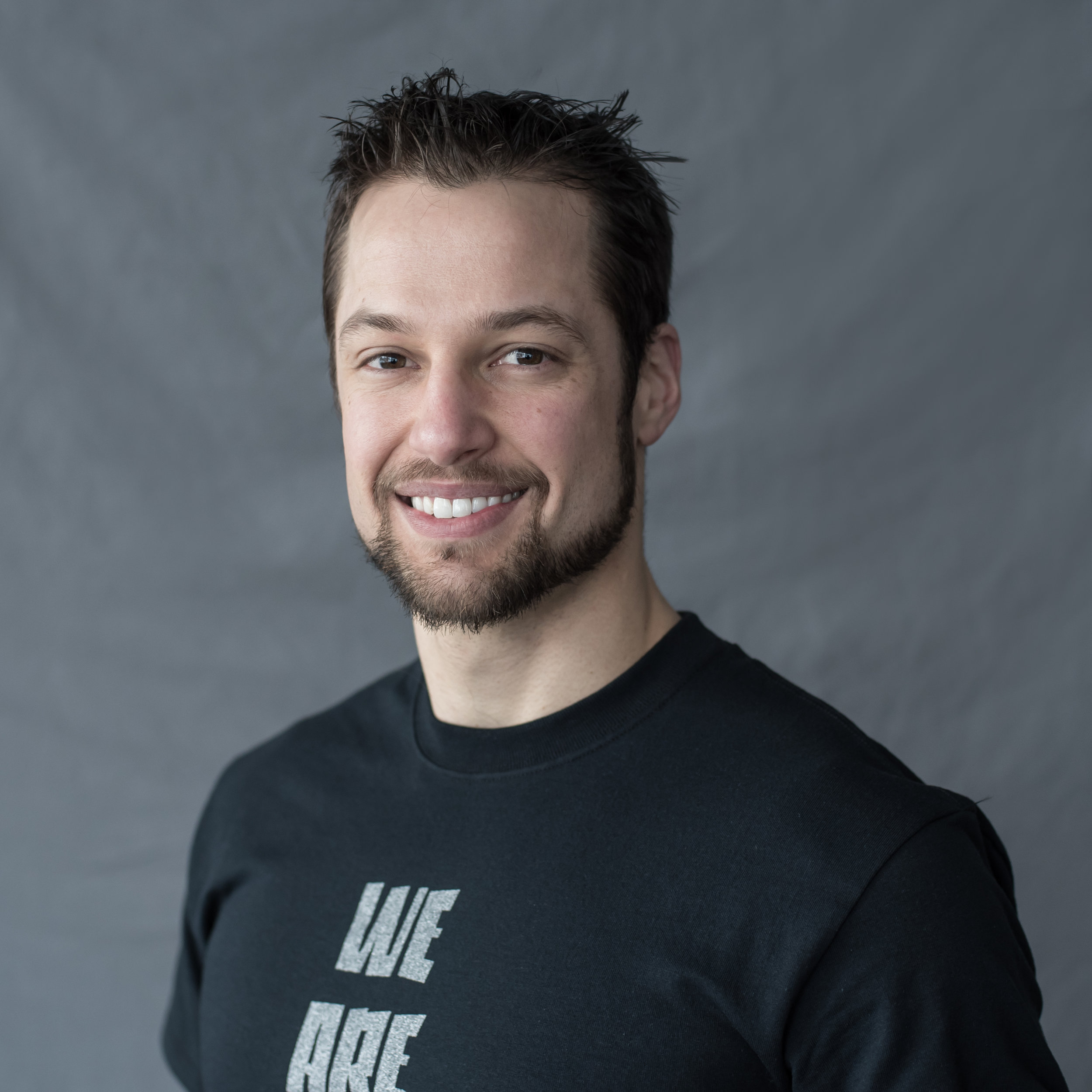 Clay Rutschow - Personal Trainer