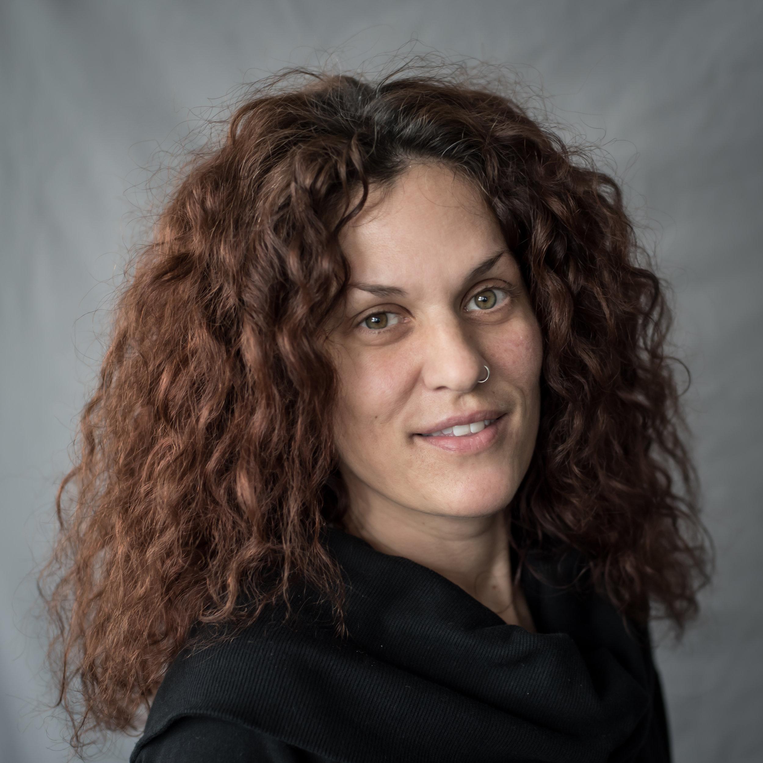 Lora Vokaty - Ambassador