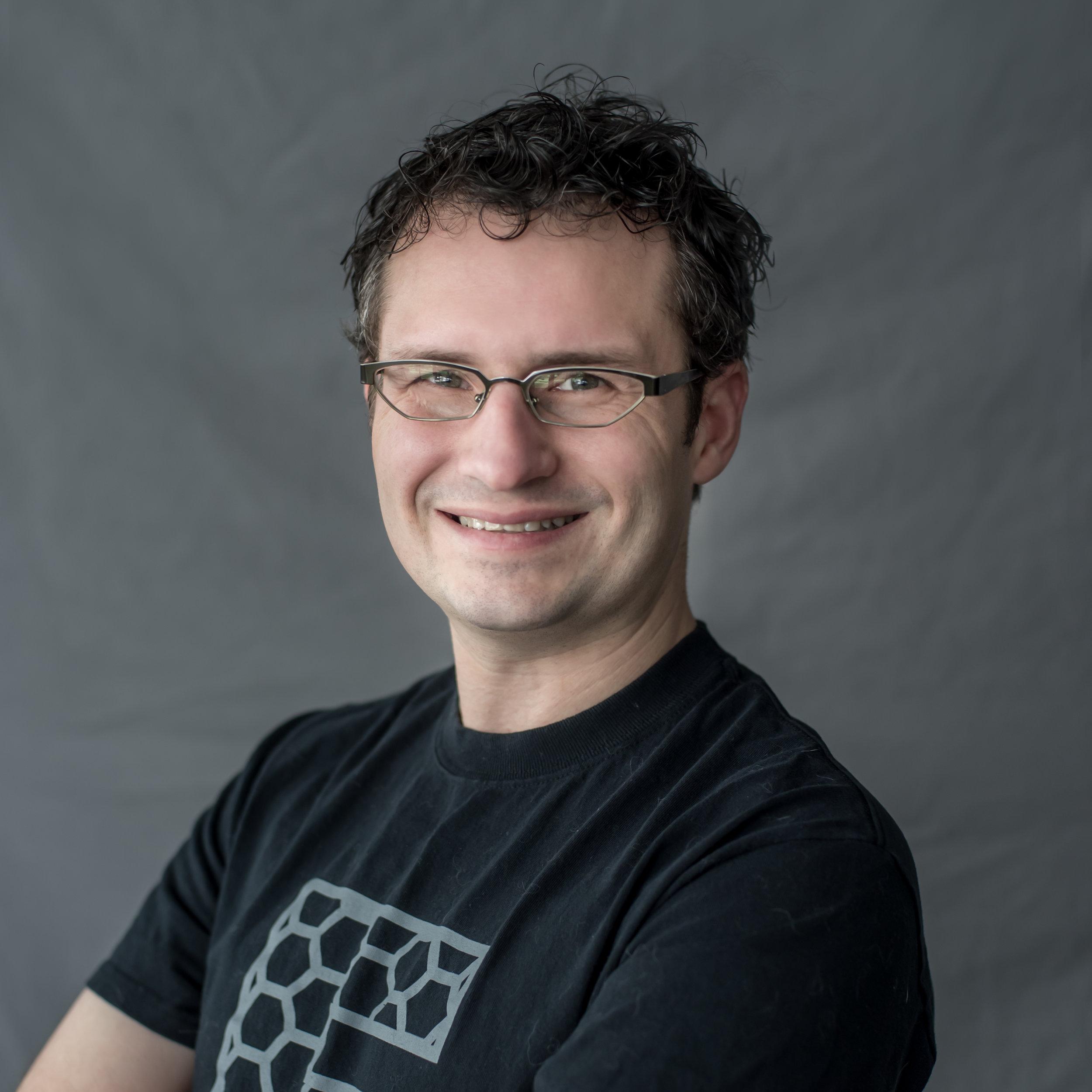 Graham Martin - Ambassador
