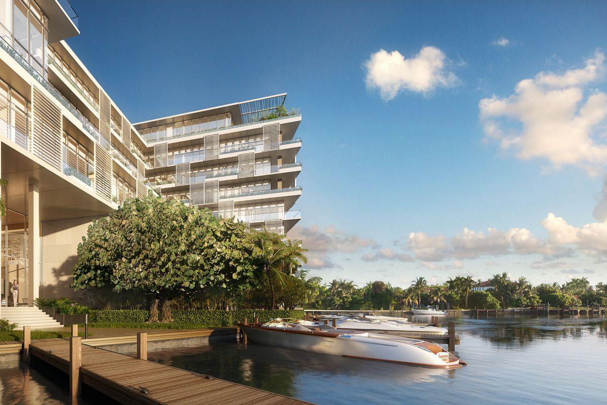 Ritz Carlton Residence Miami Beach